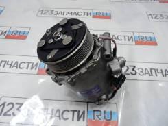 Компрессор кондиционера Honda CR-V RE4 2006 г.