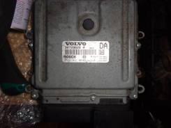 Volvo Xc90 блок управления двигателем дизель
