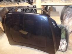 Volvo XC90 капот идеал