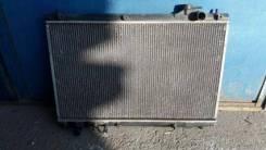 Радиатор охлаждения Toyota Harrier