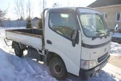 Toyota ToyoAce. Продается грузовик Toyota Toyoace 2003 г выпуска, 2 000куб. см., 1 500кг., 4x2