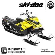 BRP Ski-Doo Summit X. исправен, есть псм, без пробега