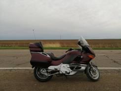 BMW K 1200 LT. 1 200куб. см., неисправен, птс, с пробегом