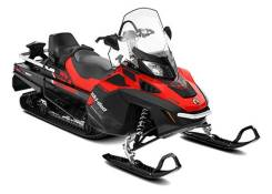 BRP Ski-Doo Expedition. исправен, есть псм, без пробега
