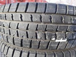 Dunlop Winter Maxx WM01. зимние, без шипов, 2014 год, б/у, износ 5%