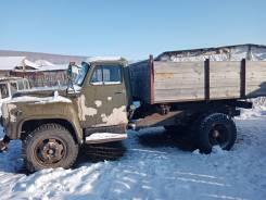 ГАЗ 52-01, 1987