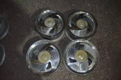 Комплект японских литых дисков R16