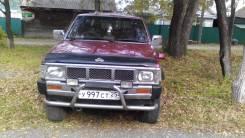 Nissan Datsun, 1991