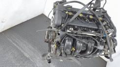 Контрактный двигатель Mazda 3 (BK) 2003-2009, 2 л бензин (LF)
