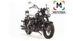 Motoland Wolf 250, 2021