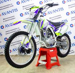 Avantis FX 250. 250куб. см., исправен, без птс, без пробега