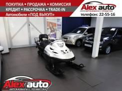 Русская механика Тайга 550 SE Варяг. исправен, есть псм, с пробегом