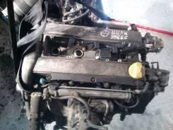 Двигатель Saab 9 3 (2) 2003, 2л бензин (B207L)
