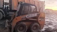 Case. Мини-погрузчик 150SR, 700кг., Дизельный