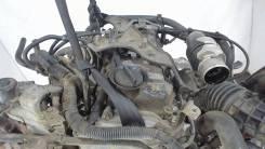 Контрактный двигатель Nissan Pathfinder 2006, 2.5л дизель (YD25DDTI)