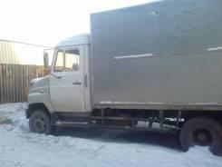 ЗИЛ 5301 Бычок, 1997
