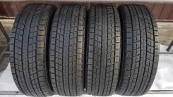 Dunlop Winter Maxx SJ8. зимние, без шипов, б/у, износ 10%