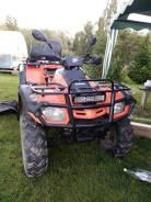 Stels ATV 300B. исправен, есть псм\птс, с пробегом
