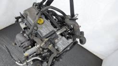 Контрактный двигатель Opel Vectra B 1995-2002, 2 л, дизель (X20DTL)