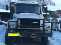 ГАЗ-33081, 2005