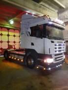 Scania R380, 2006