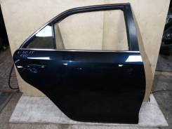 Дверь задняя правая Тойота Камри 50 55 12-17г