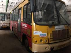 ПАЗ 3204-02. Автобус ПАЗ 320402 ДВС Дизель в Чувашии, 39 мест