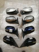 Комплект зеркал (ПАРА) на Subaru Legacy Outback BP/BL рестайлинг
