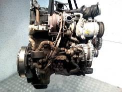 Двигатель Isuzu D-Max 2005, 3л, дизель (4JH1-TC)