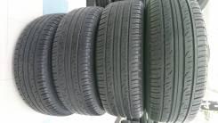 Dunlop Grandtrek PT3. летние, 2015 год, б/у, износ 20%
