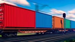 Ж/Д перевозки грузов из Китая и в Китай (независимо от коронавируса)