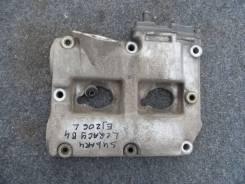 Крышка клапанов левая Subaru Legacy B4 EJ205/206