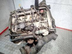 Двигатель Chrysler Voyager 4, 2005, 2.8 л, дизель