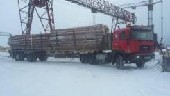 MAN F2000. Продаю седельный тягач в сцепке, 11 967куб. см., 33 000кг., 6x4