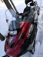 BRP Ski-Doo Expedition 600, 2007
