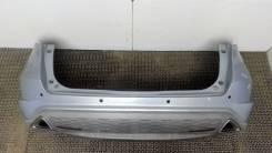 Бампер задний Honda Civic 2006-2012