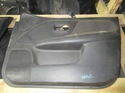Обшивка двери передней правой Nissan Note