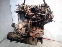 Двигатель Ford C MAX 2004, 2л дизель (G6DA/G6DB/G6DD/G6DG)