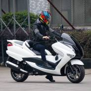 Мотоцикл Majestic FHL150T-S Ghostfire Sports Car NDV-41707