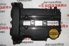 Крышка головки блока цилиндров Opel Corsa-D, Corsa 2007 [24403771]