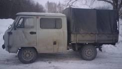 УАЗ-390945 Фермер. Продается УАЗ-390945, 2 700куб. см., 1 100кг., 4x4