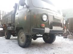 УАЗ-3303. Продам УАЗ 3303 (бортовой), 2 400куб. см., 2 000кг., 4x4