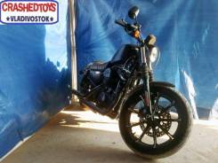 Harley-Davidson Sportster Iron 883 XL883N 23890, 2019