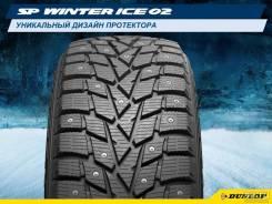 Dunlop SP Winter ICE 02, 235/60 R18