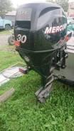 Продам лодочный мотор Mercury F30ELPT