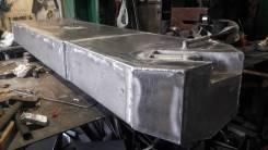 Изготовление топливных баков