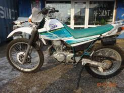 Yamaha Serow 225, 1998