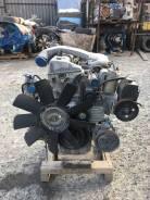 Двигатель в сборе. SsangYong Musso Sports OM661LA