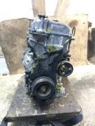 Двигатель Mazda Premacy CREW LFVD