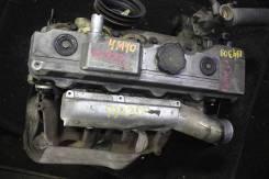 Двигатель Mitsubishi 4M40 БРАК | Кредит